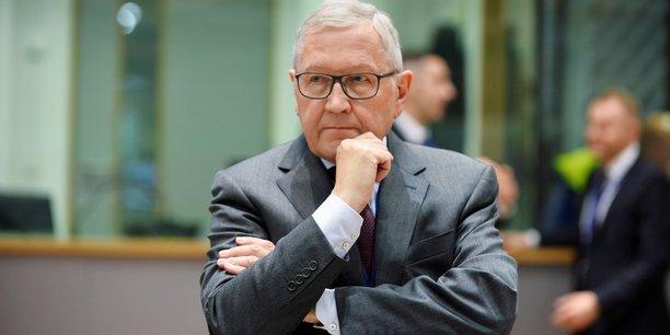 L'ue aura besoin de 500 milliards d'euros supplementaires pour se remettre, selon le mes[reuters.com]