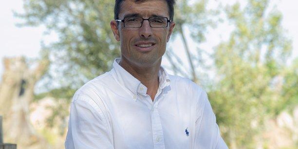 Rodolphe Delord affirme que Beauval a les reins solides malgré un investissement de40 millions d'euros dans un nouveau dôme tropical.