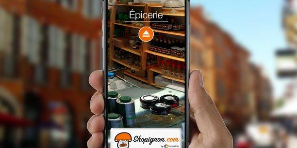 La plateforme Shopignon est disponible gratuitement pour les utilisateurs et les annonceurs.
