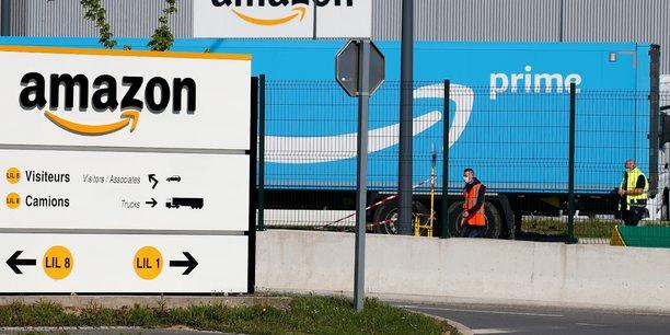 Le cas Amazon est instructif : selon le tribunal judiciaire, l'activité de ses entrepôts doit être restreinte aux seules activités de réception des marchandises, de préparation et d'expédition des commandes de produits alimentaires, de produits d'hygiène et de produits médicaux.