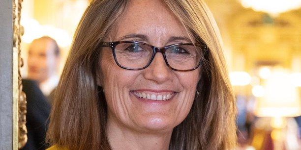 Sophie Primas est sénatrice (LR) des Yvelines et présidente de la commission des Affaires économiques.