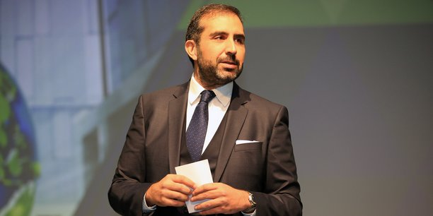 Abdelmalek Alaoui.