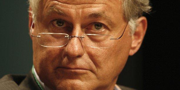 Patrick Sayer a été proposé par le fonds Amber Capital pour prendre la présidence du conseil de surveillance de Lagardère.