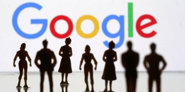Alphabet, maison-mère de Google, a enregistré un chiffre d'affaires de 41,2 milliards de dollars (+13% sur un an) au cours du premier trimestre 2020.