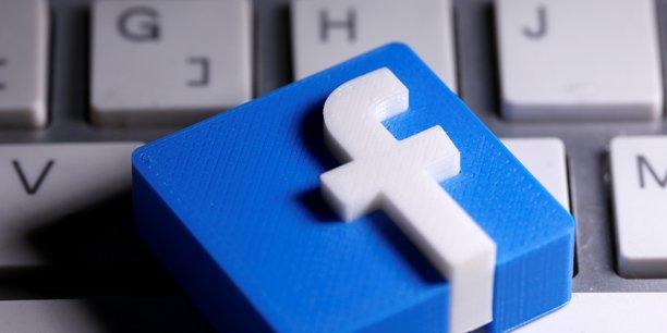 Le groupe Facebook a enregistré un chiffre d'affaires de 17,7 milliards de dollars (+18% sur un an) entre janvier et mars pour un bénéfice net de 4,9 milliards de dollars (+102% sur un an), selon ses résultats trimestriels publiés mercredi.