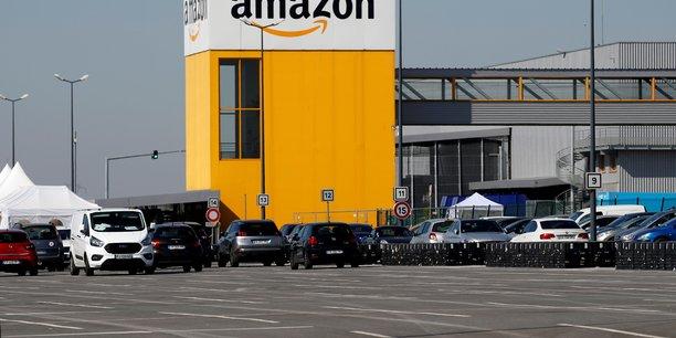 Amazon.com anticipe une perte au 2e trimestre due aux couts du coronavirus[reuters.com]