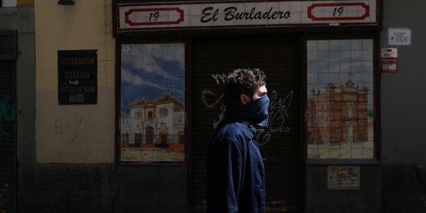 Le pib espagnol chutera de 9,2% en 2020[reuters.com]