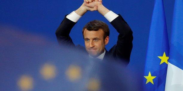 La France ne peut plus prendre le risque que sa balance commerciale déficitaire dans le marché intérieur et sa contribution au budget de l'UE affectent le financement de sa défense (groupe de réflexions Mars)