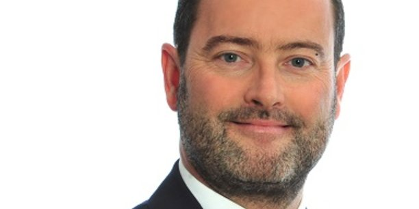 Ludovic Delaisse, Directeur Général de Cushman & Wakefield France