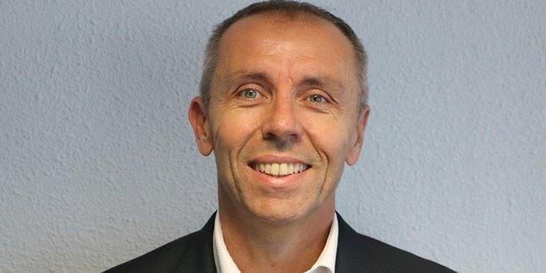 Nicolas Foucard président de l'UIMM de Nouvelle-Aquitaine