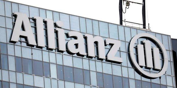 Allianz: le benefice net recule de 29% au t1 avec le coronavirus[reuters.com]