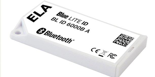 ELA Innovation a mis au point un balise Bluetooth qui pourrait intégrer le dispositif numérique de contact-tracing destiné à entraver la chaîne de contamination du Covid-19.