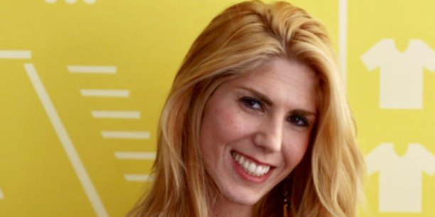 Sandra Bohné.