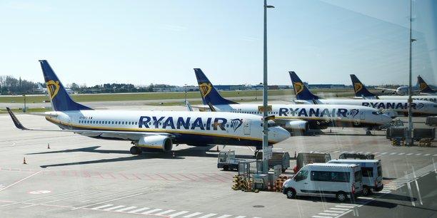 La plupart des destinations sont couvertes. Nous rouvrons 170 lignes cet été, de et vers 27 aéroports français, dont 36 lignes à Marseille, 20 à Bordeaux, et 10 à Toulouse. Les réservations montrent que la France est l'une des destinations les plus recherchées par les voyageurs européens, explique Edward Wilson, le DG de Ryanair, à La Tribune.