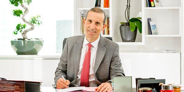Philippe Knoche, DG d'Orano.