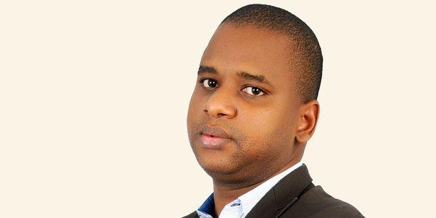 Issa Sidib est co-fondateuretdirecteur général du fonds d'investissement Comoé Capital.