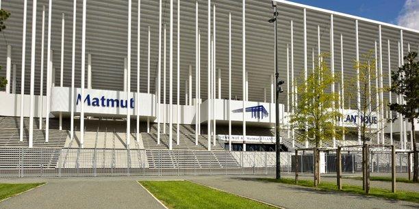 La nouvelle Ecole supérieure de gestion du sport s'installera au sein du stade Matmut Atlantique, à Bordeaux, en septembre 2020.