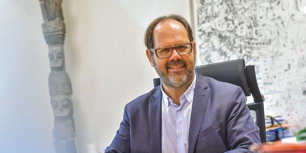 Arnaud Roussel-Prouvost