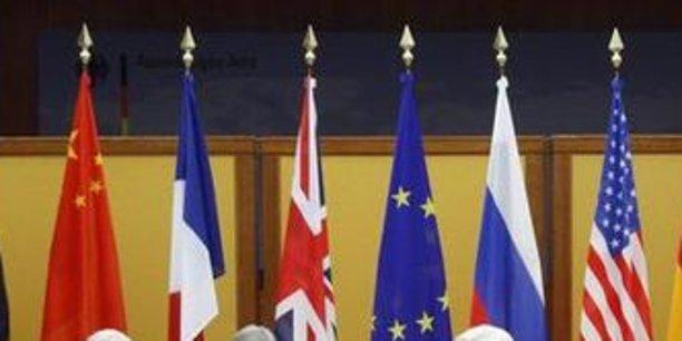 Aucune des trois grandes puissances, dans leurs régimes actuels, ne constitue une menace pour la sécurité et l'indépendance des États européens. Simultanément, aucune ne présente plus aujourd'hui les caractéristiques d'un allié fiable (Le groupe de réflexions Mars)