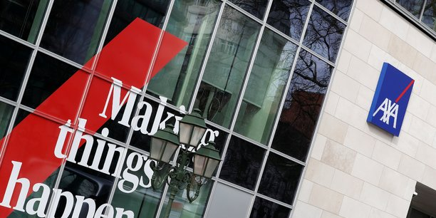Axa fera appel de la decision lui ordonnant de dedommager les pertes d'exploitation d'un restaurateur[reuters.com]