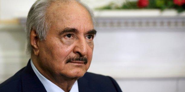 Les forces libyennes annoncent des avancees a tripoli[reuters.com]