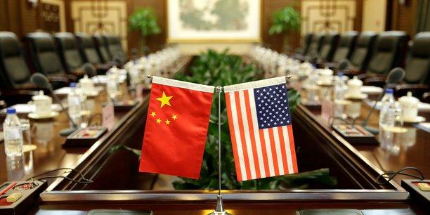 Washington ajoute 33 entreprises chinoises a sa liste noire[reuters.com]