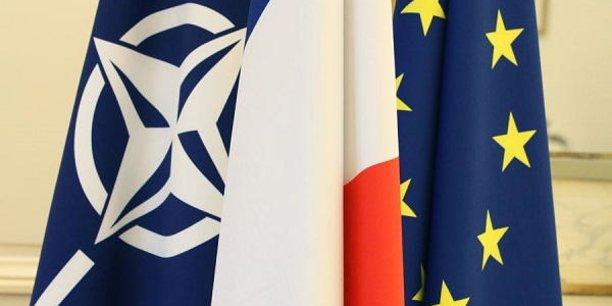 Plus que jamais, il est important de mettre en place une concertation entre Européens au sein de l'Alliance (Le groupe de réflexions Mars)
