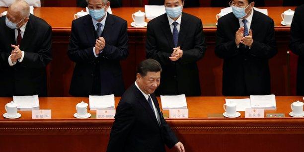 La Chine est une puissance dangereuse