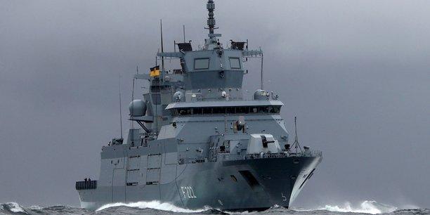 ThyssenKrupp Marine Systems est un chantier naval sans... chantier.