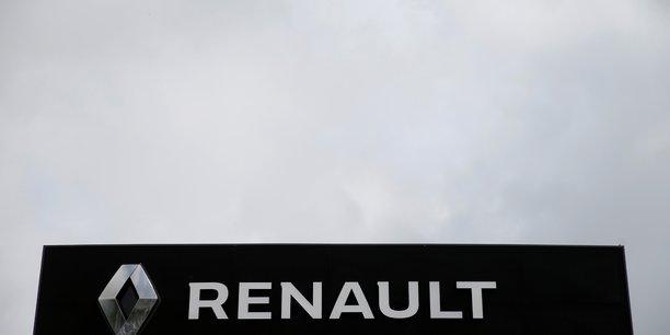 Renault: reunion jeudi avec les syndicats sur le plan d'economies[reuters.com]
