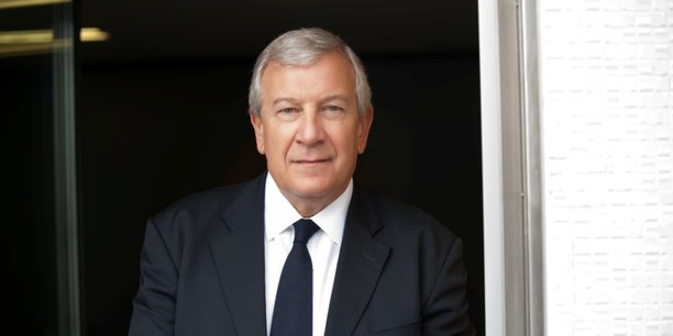 Richard Attias, Executive Chairman de Richard Attias & Associates.