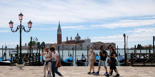 Coronavirus: rebond du nombre des nouveaux deces en italie[reuters.com]