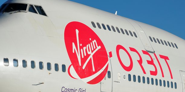 Echec du premier test de virgin orbit de lancement d'une fusee[reuters.com]