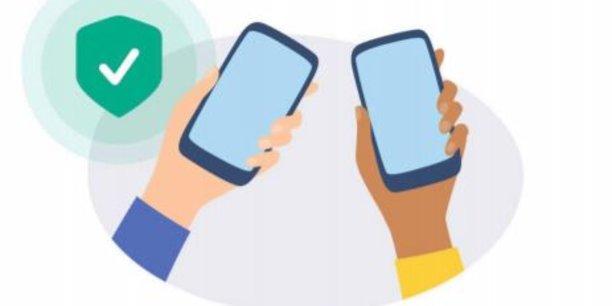 Test politique réussi pour StopCovid, qui sera disponible dès le 30 mai