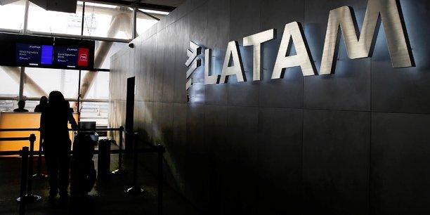 Coronavirus: latam airlines fait faillite[reuters.com]