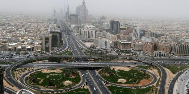 Coronavirus: l'arabie saoudite rouvre ses mosquees pour les prieres du vendredi[reuters.com]