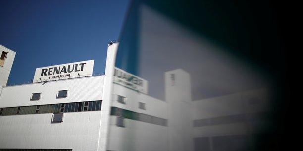 Renault s'apprete a supprimer 5.000 emplois, selon le figaro[reuters.com]