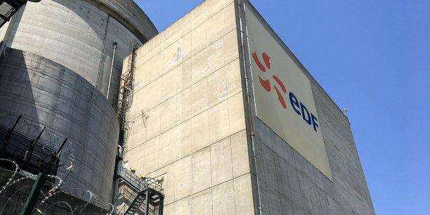 Edf depose une demande pour un projet de centrale nucleaire britannique[reuters.com]