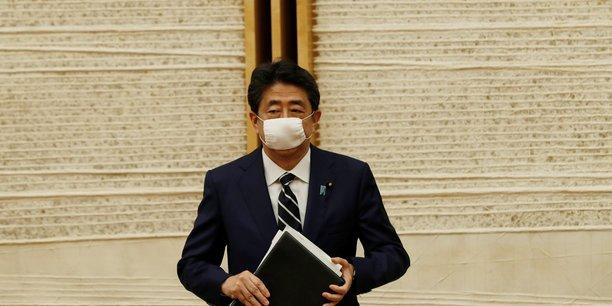 Le japon va deployer un plan de soutien de 1.100 milliards de dollars[reuters.com]