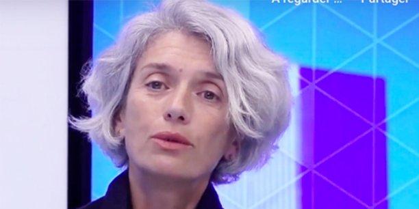 Florence Palpacuer, professeur en Sciences de gestion à l'Université de Montpellier.