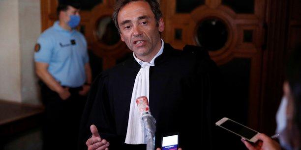 France: je n'ai pas tue des tutsis, dit kabuga devant la justice[reuters.com]