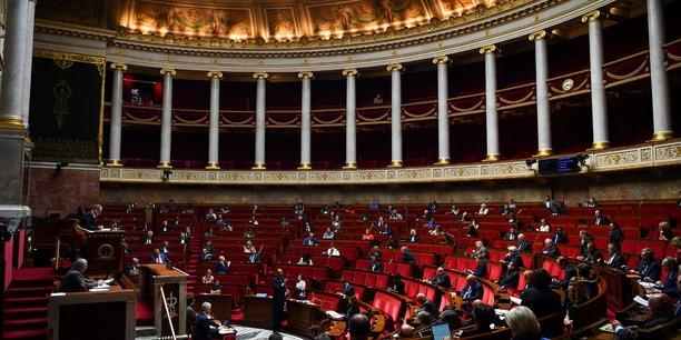 France: feu vert des deputes a l'application stopcovid[reuters.com]