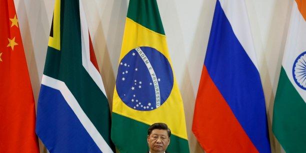 Moscou repousse le sommet brics a cause du coronavirus[reuters.com]