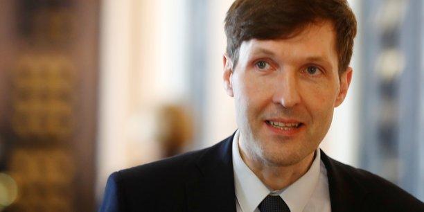 L'estonie desapprouve le plan de relance de la commission[reuters.com]
