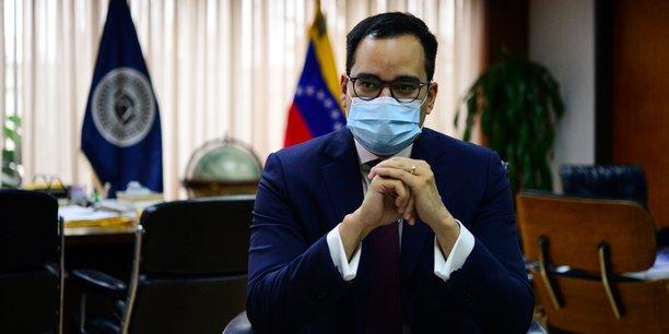 De l'or pour des medicaments: le venezuela annonce un accord avec l'onu[reuters.com]
