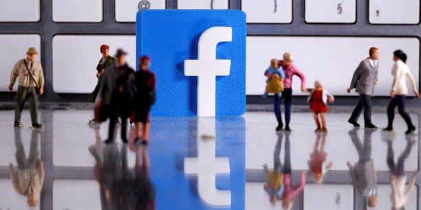 Facebook a suivre a wall street[reuters.com]