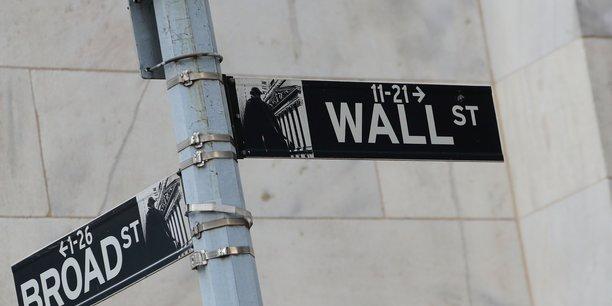 La bourse de new york ouvre en ordre disperse[reuters.com]