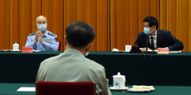 Pekin renouvelle ses menaces contre taiwan[reuters.com]