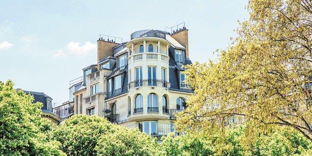 Immobilier: les ventes s'effondrent, mais les prix s'envolent !
