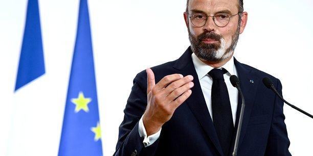 France: l'etat lance un plan de 4,5 milliards pour les collectivites locales[reuters.com]